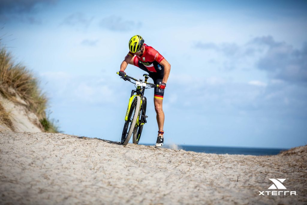XTERRA netherlands 2019 elites 29